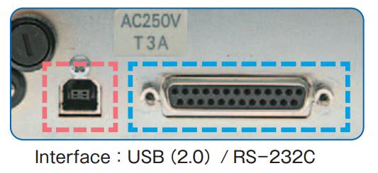 sekonic omr usb rs-232c